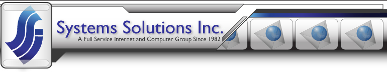Systems Solutions Inc.